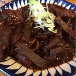 Nagoyamisodoteko - どて皿