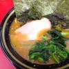 家系ラーメン王道 いしい - 料理写真: