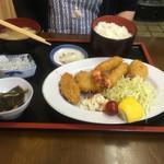 海鮮食堂 中じま -
