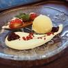 Resutorandanran - 料理写真:パティスリータツヤササキ 季節のタルト