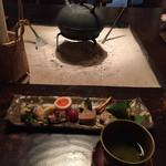 囲炉裏工房 茶蔵  - 料理写真: