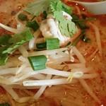 東銀座のタイ国屋台食堂 ソイナナ - 辛、甘、うま