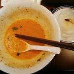 東銀座のタイ国屋台食堂 ソイナナ - あっせだくでペロリ‼