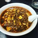 太鼓番 - 麻婆麺