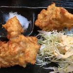 肉太郎 - 唐揚☆★★☆(^_^)安い