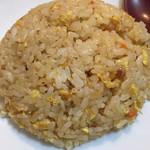 肉太郎 - ミニ焼飯(´∀`)200円税込ならgoo