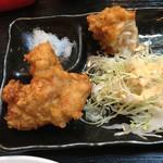 肉太郎 - 唐揚