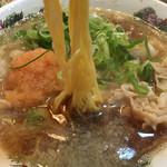肉太郎 - ☆★恒例☆麺AGE♫★☆
