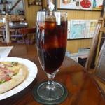 泰山木 - 水出しアイスコーヒー