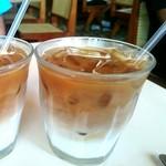 bills - アイスコーヒー