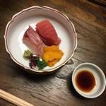 日本料理 御山 -