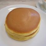 フル フル - ホットケーキ