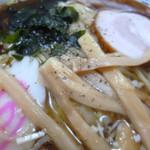 中華料理 海道 - ラーメンアップ