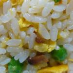 中華料理 海道 - チャーハンアップ