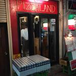 Pizza Land -