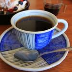 Cafe Garden P.o.t -