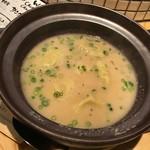 ナカチョウ デンチカ ハチオージ - 炊き餃子