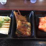 本格韓国料理焼肉 無双 - いつものやつ