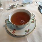 レインボー - コンソメスープ