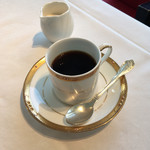 レインボー - コーヒー