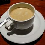 カーニャ カーニャ - セットコーヒー