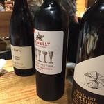 67989750 - ワインも多種多様!好みを伝えれば小野さんがチョイス