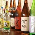 どんぐりと山猫の森 - 厳選のお酒が揃っています!
