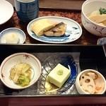入舟 - 懐石料理