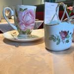 レストラン花の館 パラディ北野 -