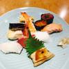 すしの清流 - 料理写真:木曽  1200円