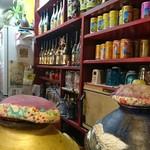 沖縄料理 琉球 - 店内の雰囲気