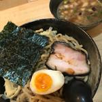麺屋KAZU-G - Gのつけ麺大盛り