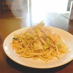 67995215 - 皿うどん(やわらか麺)