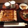 小松屋 - 料理写真:特上うな重