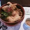 麺喰 - 料理写真:カレーうどん