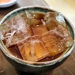67997924 - 紹興酒ロック