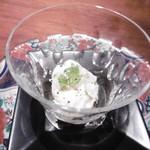 バー フィディック - チャームのポテサラ