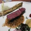 ラ・フォルム ド エテルニテ - 料理写真:お肉料理