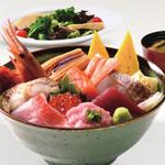 海鮮厨房 夢蘭 - 料理写真: