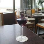 Restaurant & Bar nalu - ハウスワイン(赤)