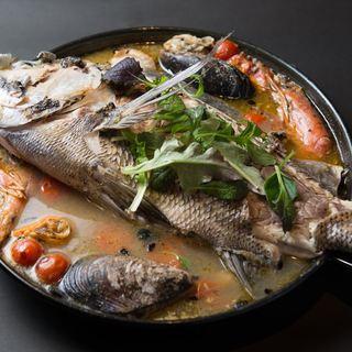 オーナー厳選☆お魚も新鮮です!