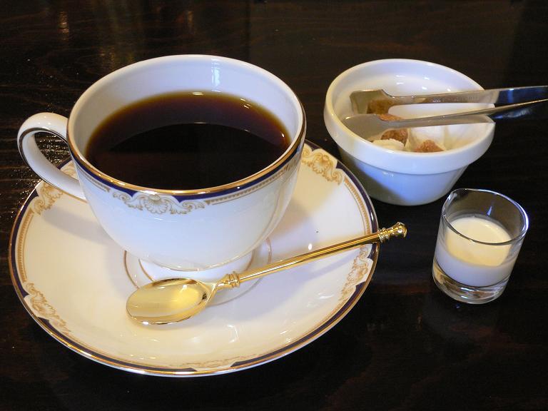 珈琲豆や Viento