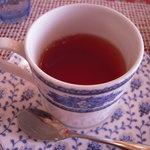 ラトリエ - 紅茶(珈琲カップ?)