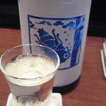 堂島米酒会所 - 「いづみ橋 夏ヤゴ」
