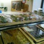 山田餅本店 - 山田餅 本店(名古屋市博物館前)