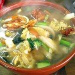 中華料理 かえる - かえるラーメン