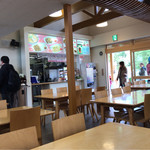 旭山動物園くらぶ 正門shop - 店内。