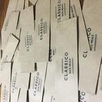 カフェ&ダイナークラシコ - 料理写真:お弁当注文承ります。