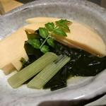 68001644 - 若竹煮