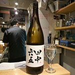 68001659 - 田中六五 純米酒 白糸酒造(福岡)